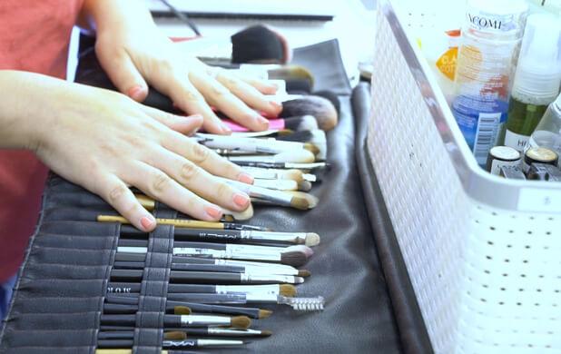cursos perfeccionamiento maquillaje de ojos y novias