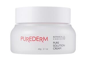Pure Solution Cream