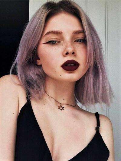 Colorfull - Tendencias cabello primavera verano 2020