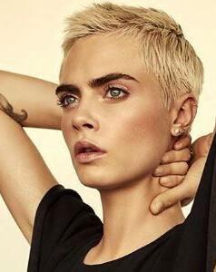 Rapado y Pixie - Tendencias cabello primavera verano 2020