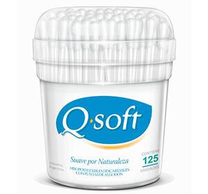 Hisopos QSoft