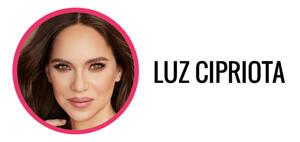 Entrevista y Looks de Luz Cipriota