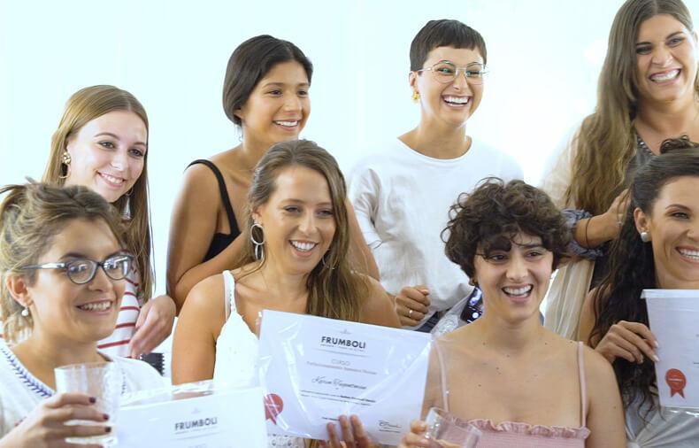 Frumboli - Mejor Escuela de Maquillaje en Argentina