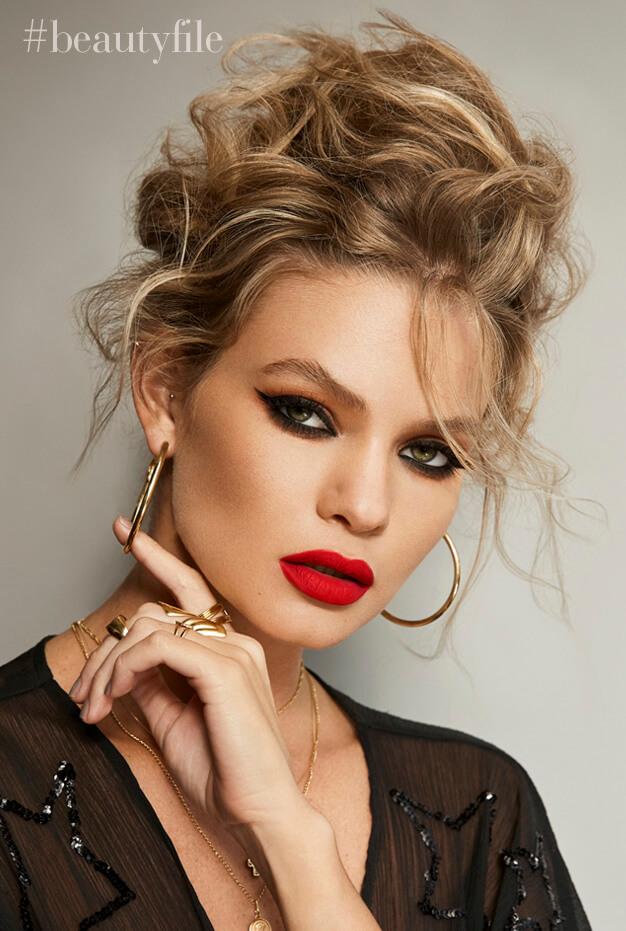 Makeup Looks Florencia Baldi
