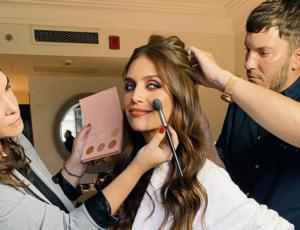 Maquillaje profesional como profesion
