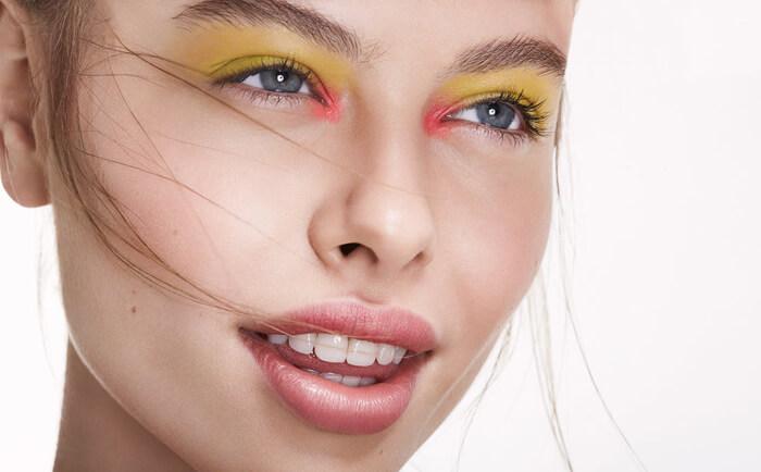 Productos de maquillaje para verano