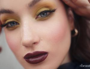Tendencias de maquillaje otoño-invierno 2020