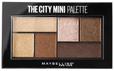 city mini palette