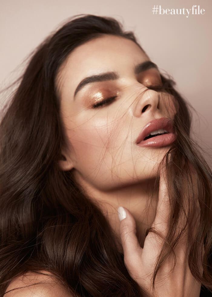 Camila Romero entrevista y looks