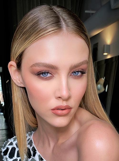 Tendencias de maquillaje primavera verano 2021