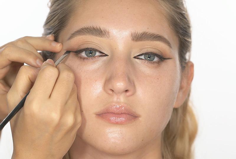 Tutorial Maquillaje Foxy eyes